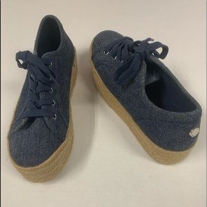 Steve Madden Hampton Sneakers
